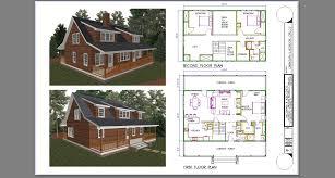 6x8 Bathroom Floor Plan by Bachman U0026 Associates Architects U0026 Builders Cabin Plans Part 11