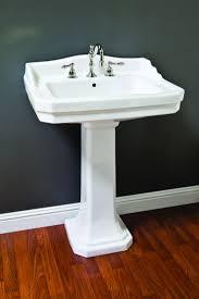 Kohler Memoirs Pedestal Sink 30 by Best 20 Pedistal Sink Ideas On Pinterest Pedestal Sink