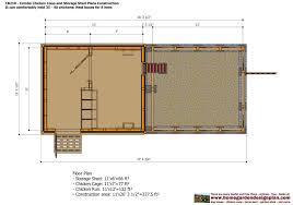 12x12 Storage Shed Plans Free by Sakje Storage Shed Ramp Design