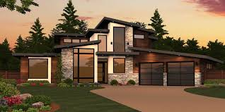 100 Modern One Story House Plans With Bonus Room Above Garage Or Plan