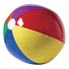 Balls For PE Recreation