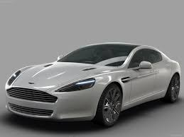 Aston Martin Rapide 2010 pictures information & specs