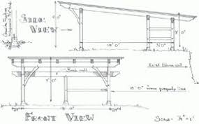 how to build do it yourself carport plans pdf homemade workbench