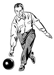 Free bowling clipart pictures free clipart images 5 Clipartix