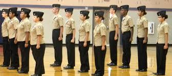 NJROTC Uniform JROTC Wiki