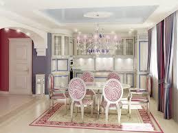 100 Interior Decorations Baroque Design Style