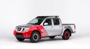 Nissan Frontier Diesel Runner Project Truck | I Want This Truck ...