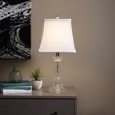 Tahari Home Lamps Crystal by Glass Table Lamps A Collection By Sandy Favorave