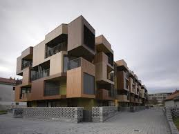 100 Apartment Architecture Design 5 Awesome Examples Of Affordable Housing In