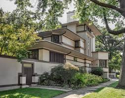 100 Frank Lloyd Wright Jr Homes Open For Tour IIDA And AIA Host