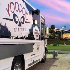 100 Food Trucks In Orlando Voodoo Kitchen Roaming Hunger