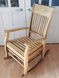 Solid Rocking Chair In N22 London For £49.00 For Sale - Shpock