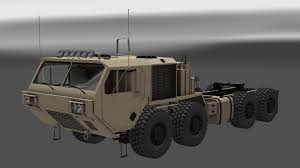 OSHKOSH DEFENSE HEMTT A4 [1.6.X] ATS - American Truck Simulator Mod ... Okosh Cporation 1996 S2146 Ready Mix Truck Item Db8618 Sold Oct Still Working Plow Truck 1982 Youtube Family Of Medium Tactical Vehicles Wikipedia Trucking Trucks Pinterest And Classic Support Cporations Headquarters Project Greater 1917 The Dawn The Legacy Stinger Q4 Airport Fire Arff Products