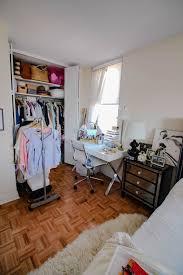 100 New York Style Bedroom City Apartment Tour Bathroom Katies Bliss