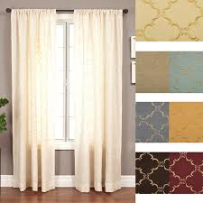 Pottery Barn Outdoor Curtains by 109 Best 108 Inch Curtains Images On Pinterest Curtain Panels 25