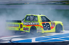 Matt Crafton Dominates NASCAR Camping World Truck Series Race At ... Nascar Engine Spec Program On Schedule For Trucks In May Chris 2017 Camping World Truck Series Winners Photo Galleries Nascarcom 17 July 2010 Winner Of The At 2018 Start Times Announced Noah Gragson To Run Full Time For Kyle Welcome Towing Recovery World Truck Racing Gameplay Pc Hd Youtube Phoenix Starting Lineup Racing News Auto Feb 24 Nextera Energy Wingamestorecom Austin Driver Just 20 Finishes 2nd In Daytona Truck Race 3rd Annual Chevrolet Silverado