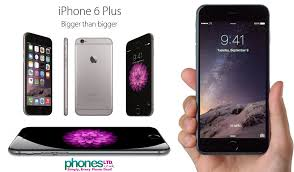 Pre Order iPhone 6 Plus Deals – Apple s Super sized iPhone 6 Cheap