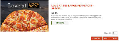 Papa Murphy's Love At 4/25 LARGE Pepperoni $4.25 ... Order Online For Best Pizza Near You L Papa Murphys Take N Sassy Printable Coupon Suzannes Blog Marlboro Mobile Coupons Slickdealsnet Survey Win Redemption Code At Wwwpasurveycom 10 Tuesday Any Large For Grhub Promo Codes How To Use Them And Where Find Parent Involve April 26 2019 Ca State Fair California State Fair 20191023 Chattanooga Mocs On Twitter Mocs Win With The Exciting Murphys Pizza Prices Is Hobby Lobby Open Thanksgiving