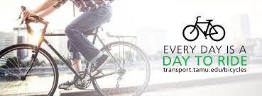 Msc Help Desk Tamu by Bicycle Services