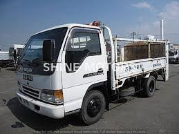 USED TRUCK NISSAN ATLAS 3.5TON | Shine Motors