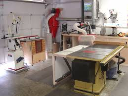 Best Grizzly Cabinet Saw by 160 My New Outfeed Table The Wood Whisperer