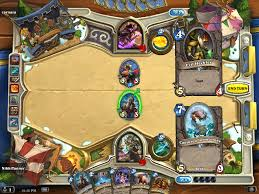 Hearthstone Hunter Beast Deck 2015 by Blizzard Previews New Hearthstone Cards In Tavern Brawl