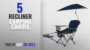 100 Nautica Folding Chairs Top 5 Recliner Camping 2018 SportBrella Recliner Chair 3