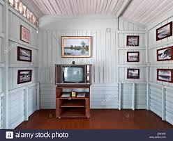 50er jahre wohnzimmer stockfotos und bilder kaufen alamy