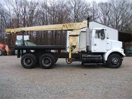 100 Truck Volvo For Sale 1989 VOLVO MK693 In Finger Tennessee CraneTradercom