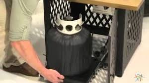 buy uniflame gad1429sp lp gas outdoor firebowl with slate tile