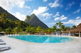 100 J Mountain St Lucia Sugar Beach A Viceroy Resort Hotel Smith Hotels