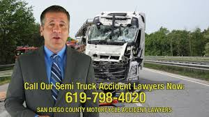Poway CA Best Semi Truck Accident Attorneys | Personal Injury ...