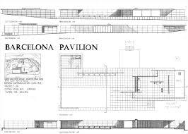 100 Barcelona Pavilion Elevation 26 Amazing Floor Plan Online Floor Plan Design