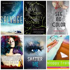 Your Favorite Female-Driven Young Adult Novels Raised By Wolves Globster Techie Tools Board Pinterest A Simple Love Of Reading January 2013 Killer Instinct Ebook Jennifer Lynn Barnes 91780876856 Trial Fire 9781606842027 Death Books And Tea February 2012 Spellbound By November 2011 28 Best Images On The Moms Radius August 2016 Immortal Alchemy Youtube Nobody Adance Review Girls In Plaid Skirts