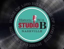 100 Studio B Home Museum Publishes Souvenir Ook For Historic RCA