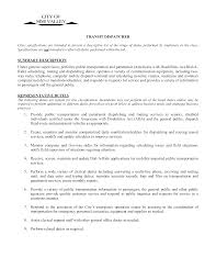 Cover Letter Free Transit Dispatcher Job Description | Templates At ... Cover Letter 911 Dispatcher Job Description For Resume Truck Operator Simple For Driver New Chapter 3 Fdings And Transportation Samples Velvet Jobs Tow Best Image Examples Cdl Driver Resume Sample Download Unique Template Kusaboshicom Fresh Driving Awesome