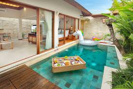 100 Bali Tea House Aksari Villa Luxury Romantic One Bedroom Private Pool