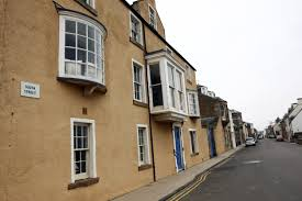 100 House For Sale Elie Call To Rein In Second Home Sales In Fifes East Neuk The Courier