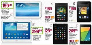 ficeMax Black Friday 2013 ad leaks Laptop desktop tablet PC
