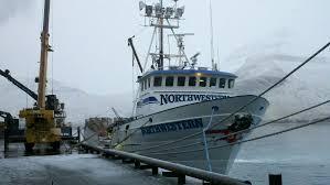 Deadliest Catch Boat Sinks Destination by Fv Northwestern Wikipedia