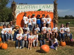 Pumpkin Patch Fayetteville Arkansas by Home Holcomb Elementary