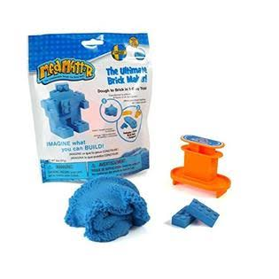 The Ultimate Brick Maker Set - Blue