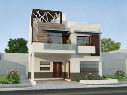 100 Single Storey Contemporary House Designs Design By Mag Architects Marla Interior