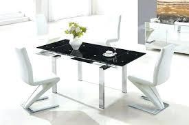 table cuisine extensible table salle manger extensible moderne cuisine a sign socialfuzz me
