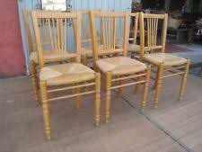 chaises thonet a vendre chaises bistrot fischel ebay