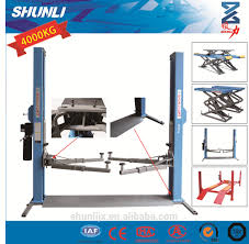 2 Post Car Lift Low Ceiling by Two Post Car Lift Two Post Car Lift Suppliers And Manufacturers
