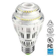 15w 150 125 watt equivalent a19 dimmable led light bulb 2000