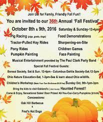 Ohio Pumpkin Festival by Pumpkins Pumpkins U0026 More Pumpkins Eat Play Cbus