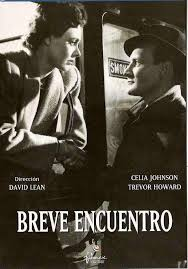 Brief Encounter Poster 7 GoldPoster