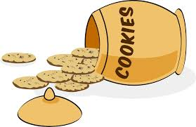 Sugar cookie clipart no background